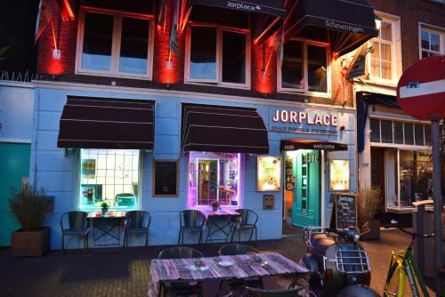 obrázek - Jorplace Beach Hostel