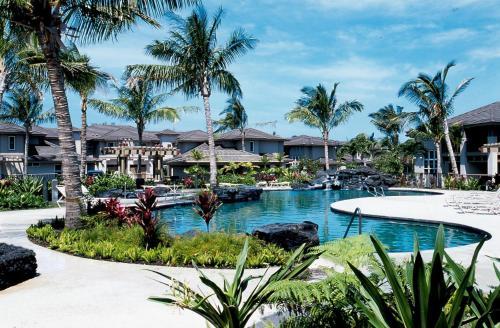 Photo of Aston Waikoloa Colony Villas Hotel Bed and Breakfast Accommodation in Waikoloa Hawaii