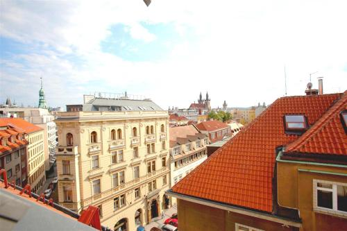 Picture of Travellers Hostel Praha