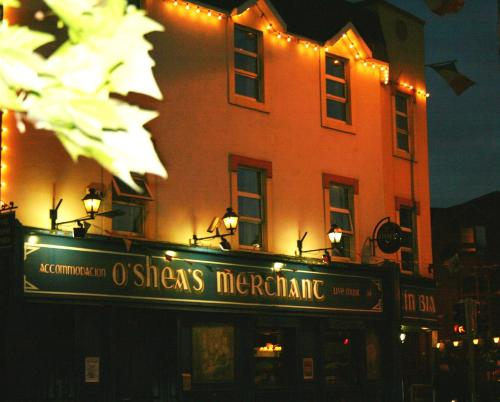 Photo of O'Shea's Merchant Hotel Bed and Breakfast Accommodation in Dublin Dublin