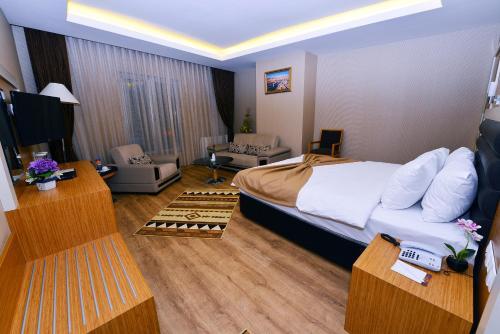 HotelGrand Hasankeyf Hotel