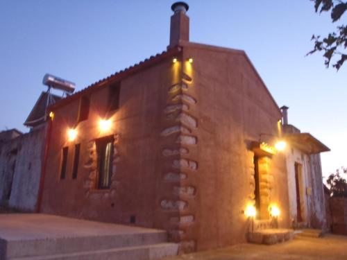 Elia Traditional Stone House