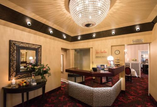 Romantik Hotel das Smolka photo 33