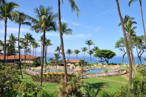 Aston Maui Kaanapali Villas - 4.0 star rating for travel with kids