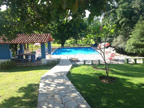 Águas Vivas Hotel Fazenda