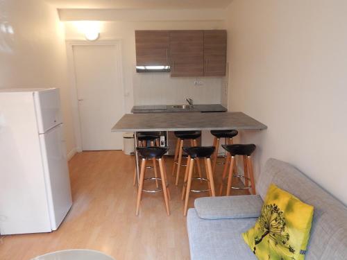 Apartment Paris - Elysées