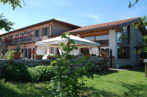 foto Agriturismo Borgovecchio (Mariano del Friuli)