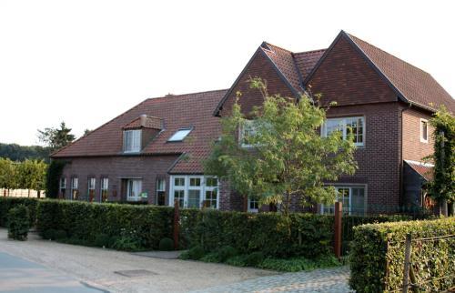 B&B Het Welthof