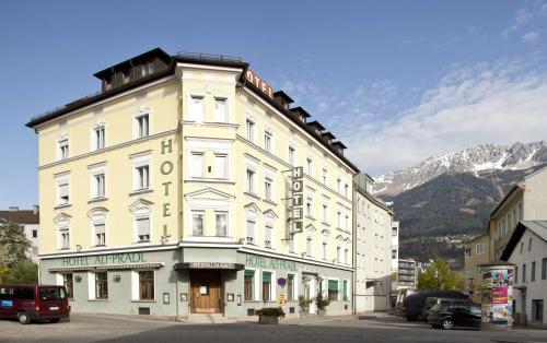 Hotel Altpradl, 6020 Innsbruck