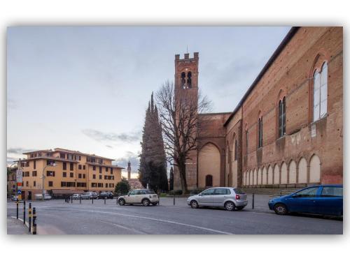 foto B & B La Sapienza Siena (Siena)