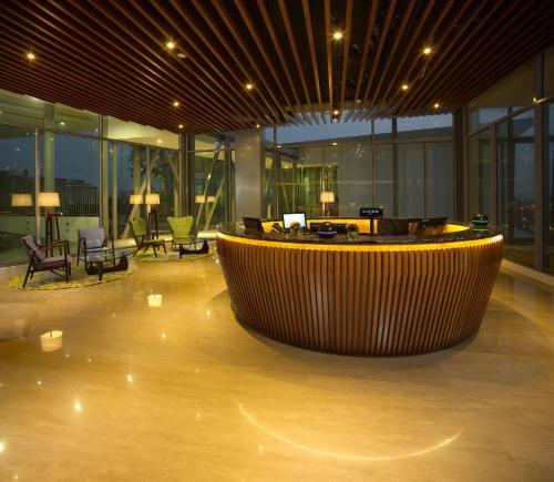 Отель The Signature Hotel & Serviced Suites Kuala Lumpur 4 звезды Малайзия