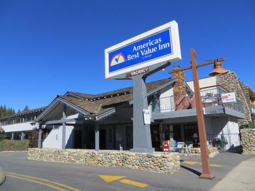 Picture of Americas Best Value Inn Tahoe City