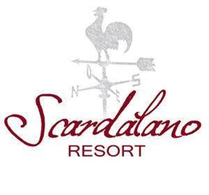 Scardalano Resort