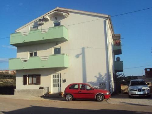 Slunjska Apartment