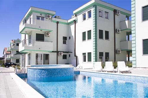 Отель Villa Marina 0 звёзд Черногория