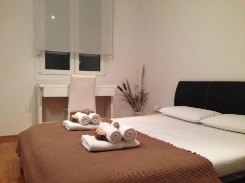 More about Apartment Spalato