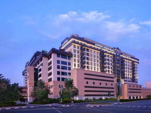 Pullman Dubai Creek City Centre Residences photo 7