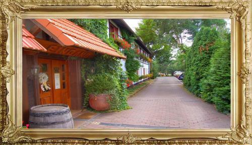 Landhaus Hotel Romantik (B&B)