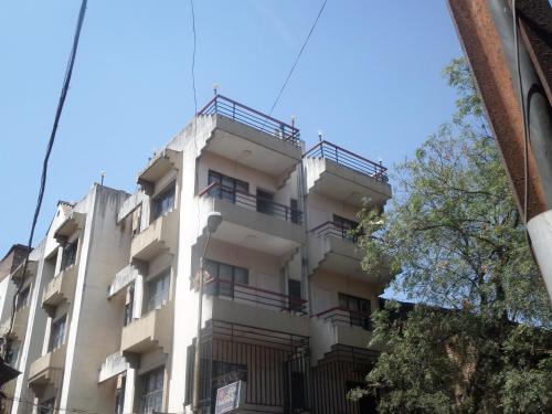 Отель Hotel Abhishek 1 звезда Индия