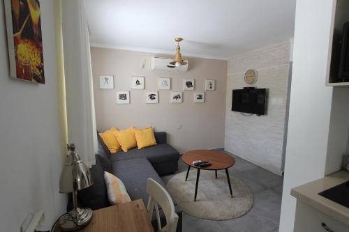 Apartamento Executivo com 1 Quarto (Executive One-Bedroom Apartment)
