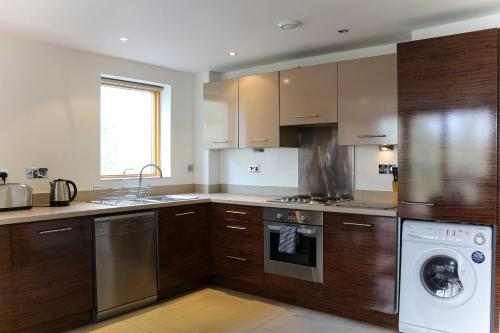 Southampton Serviced Apartments hotel in Southampton