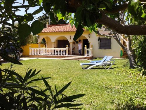 Casa en Palmar Conil HotelRoom Photo