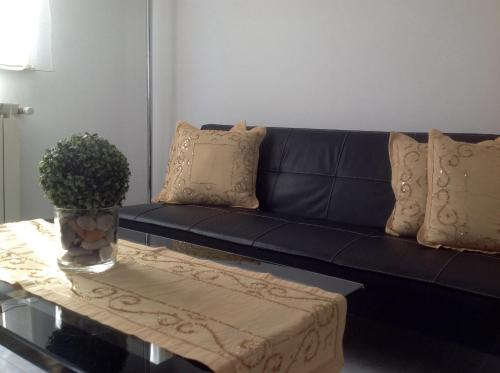 Apartament Confort 2 Habitacions amb Balcó (Comfort Two-Bedroom Apartment with Balcony)