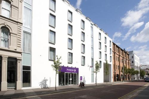 Premier Inn Belfast City Centre (Cathedral Quarter)