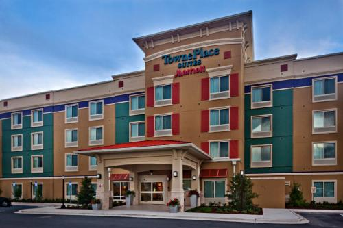TownePlace Suites by Marriott Fort Walton Beach-Eglin AFB - Promo Code Details