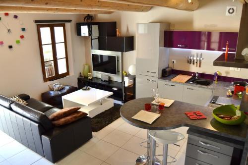 Maison L'isle sur la Sorgue
