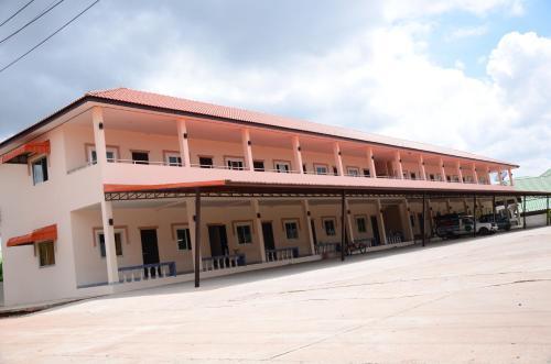 The Phant Hotel