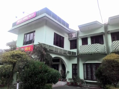 Hotel Sahaj Villa