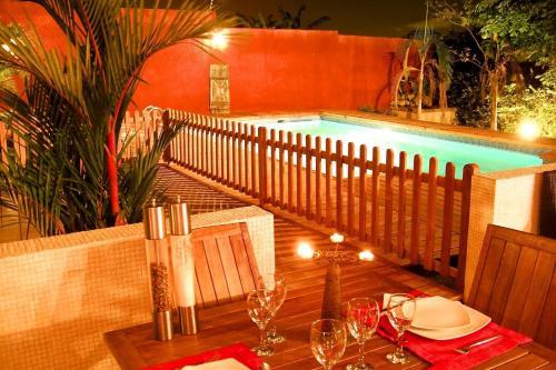 Villa Anakao Abidjan, Abidjan