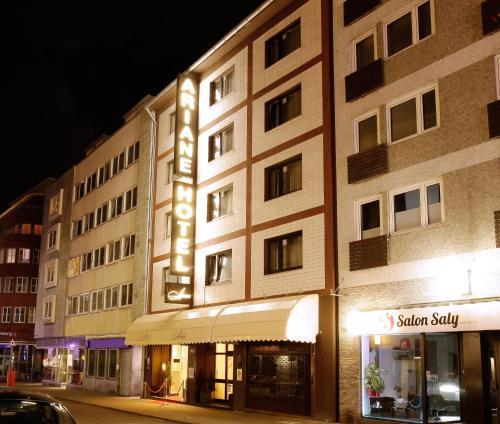 Picture of Centro Hotel Ariane