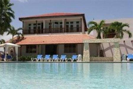 Grand Bahia Ocean View Hotel