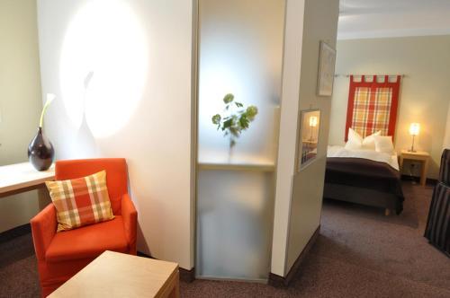 Flair Hotel zum Storchen