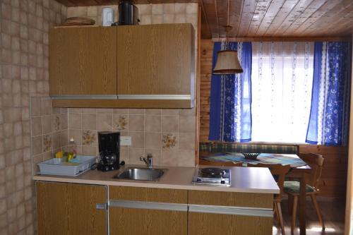 Appartementhaus Anny