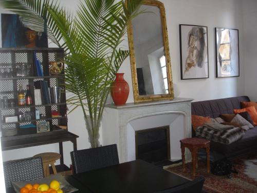Appartement Felix Faure