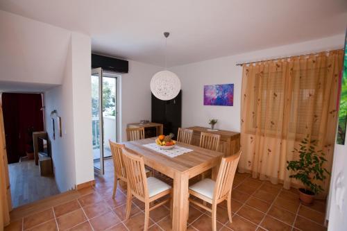 Deluxe Villa Apartment