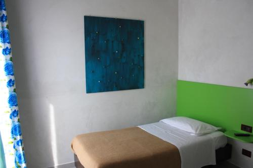 Hotel  Via Canonica Milano