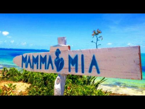 Picture of Mamma Mia Complexo