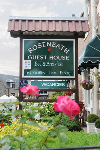 Roseneath Guest House (B&B)