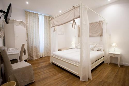 Отель Atmosfere Guest House - 5 Terre e La Spezia 0 звёзд Италия