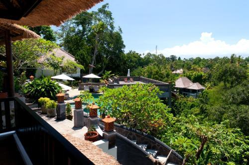 Отель Ubud Dedari Villas 3 звезды Индонезия