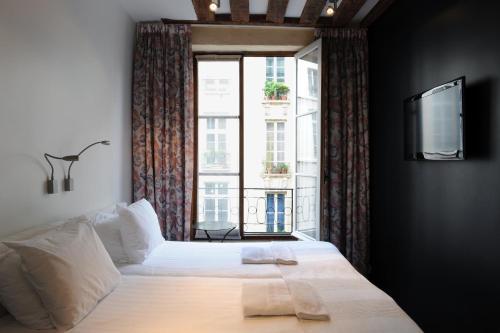 Boutique Hotel de la Place des Vosges