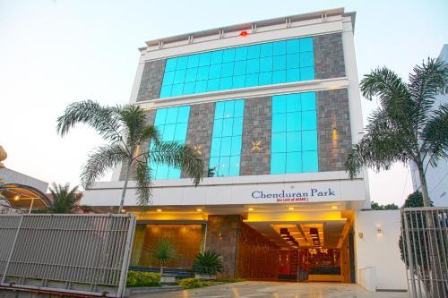Chenduran Park