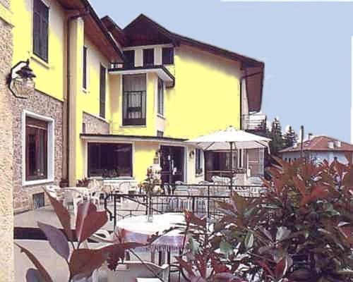 foto Hotel Ristorante Vittoria (Marzio)