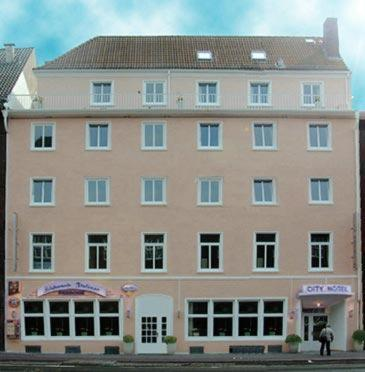 Picture of City Hotel Bremen