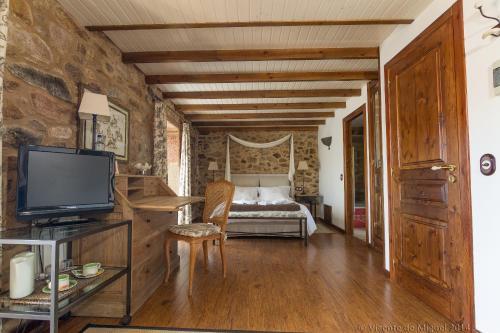 Suite - Uso individual Hotel Rustico Lugar Do Cotariño 6