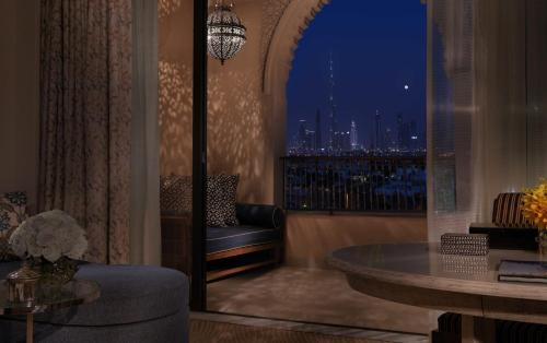 Four Seasons Resort Dubai at Jumeirah Beach photo 2